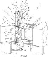 Патент 2375173 Способ и пресс для одновременного формования и отделки керамических изделий
