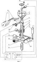 Патент 2540672 Способ патронирования порошкообразных взрывчатых веществ и устройство для его осуществления