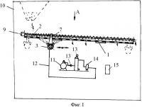 Патент 2384374 Способ и устройство для очистки сортировальных решет