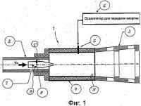Патент 2535825 Способ и устройство для передачи энергии на снаряд