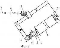 Патент 2259440 Малогабаритная подметально-уборочная машина