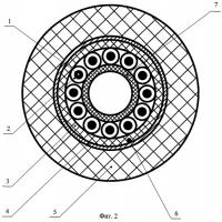 Патент 2304812 Кабельный чувствительный элемент
