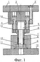 Патент 2601015 Способ упрочнения винтовых цилиндрических пружин