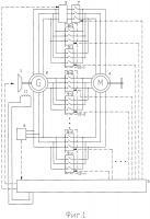 Патент 2658762 Электроэнергетическая установка судна