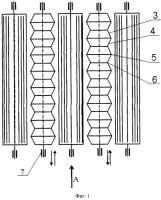 Патент 2363779 Устройство для промина лубоволокнистого материала