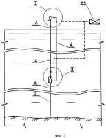 Патент 2346160 Способ запуска и функционирования морского эрлифта и система для его реализации