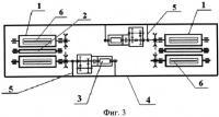 Патент 2548643 Способ диагностирования тормозной системы автотранспортного средства и устройство для его осуществления