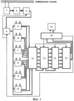 Патент 2291405 Способ индентификации тональных сигналов в сетях связи и цифровое устройство для его осуществления
