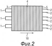 Патент 2491698 Магнитное устройство электрической машины с трубопроводом охладителя