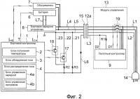 Патент 2510338 Устройство управления прогревом для транспортного средства