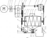 Патент 2339280 Устройство для разрушения скорлупы кедрового ореха