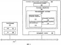 Патент 2323418 Идентификация типа расходомера