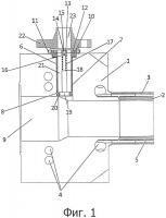 Патент 2618755 Трубопровод для транспорта вязкой жидкости и способ транспорта вязкой жидкости