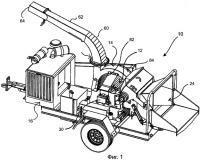 Патент 2478434 Автономный узел измельчителя для измельчения и просеивания материала