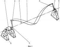 Патент 2616334 Ортогональная турбина (варианты)