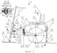 Патент 2559395 Снегоходное транспортное средство