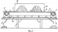 Патент 2267907 Измельчитель стебельчатых кормов
