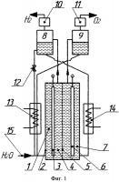 Патент 2629561 Электролизер и каскад электролизеров