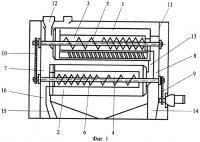 Патент 2305609 Триерный блок