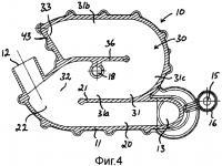 Патент 2565487 Устройство глушителя и автотранспортное средство, содержащее такое устройство глушителя