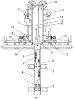 Патент 2346184 Двухлифтовая установка для одновременно раздельной эксплуатации пластов в скважине