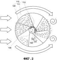 Патент 2642706 Ветрогенераторная башня