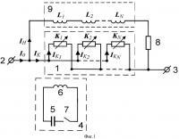 Патент 2482567 Сверхпроводящий выключатель