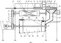 Патент 2316240 Устройство для извлечения из шишек кедровых орехов, их очистки и сортировки