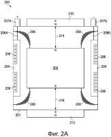 Патент 2658117 Сейсмоприемник с магнитной системой гашения собственных колебаний
