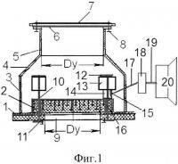 Патент 2652011 Взрывозащитное устройство