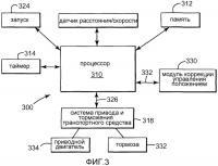 Патент 2532305 Система управления положением