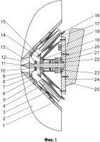 Патент 2658316 Многофазный ветрогенератор переменного тока