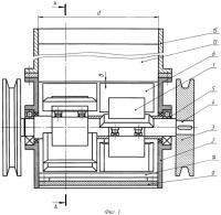 Патент 2471119 Устройство для измельчения отходов производства