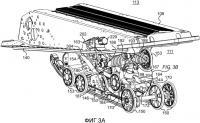 Патент 2547500 Механизм регулировки нагрузки подвески снегохода
