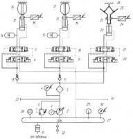 Патент 2649680 Электрогидромеханический каверномер