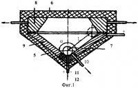 Патент 2381929 Устройство для определения исправности тормозной системы транспортного средства