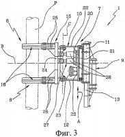 Патент 2513715 Захватное устройство для грузоперемещающих транспортных средств