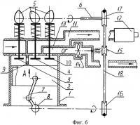 Патент 2465469 Двигатель внутреннего сгорания