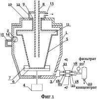Патент 2616737 Теплообменный аппарат