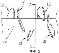 Патент 2482658 Смешивающий и измельчающий шнек