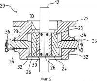 Патент 2565126 Устройство для стопорения трансмиссии погружного насоса для скважин от нежелательного вращения