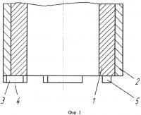 Патент 2441717 Способ и устройство для очистки открытых емкостей от уплотненных сыпучих материалов