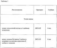 Патент 2610014 Способ оздоровления