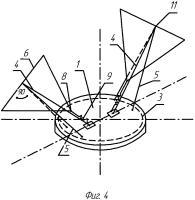 Патент 2659607 Роторный вертикальный ветродвигатель