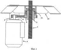 Патент 2416569 Механизм передачи
