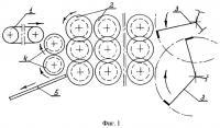 Патент 2288979 Устройство для получения лубяного волокна
