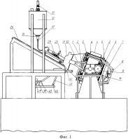 Кислородный конвертер для переработки чугуна и металлического лома с повышенным содержанием вредных примесей