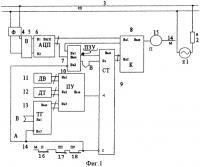 Патент 2288128 Способ контроля состояния рельсовой линии