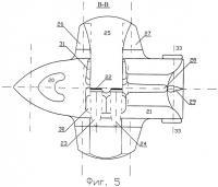 Патент 2397919 Комбинированный вертолет (варианты)