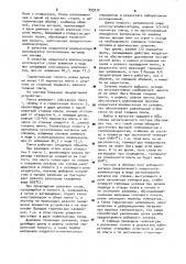 Плита для бесстопорной разливки стали (патент 899272)